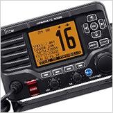 船舶用システム(国際VHF・マリン無線)