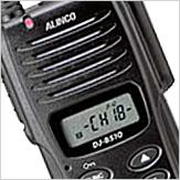 新簡易業務用無線機(小エリア無線機)
